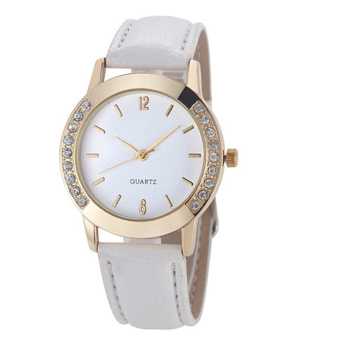 OTOKY watches women luxury brand Fashion Women Watches Analog Leather Quartz Wrist Watch woman