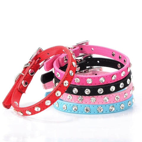 Traumdeutung Cats Collars Kitten Necklaces Accessories For Small Pet Dog Collar Puppy Products collier chat obroza dla kota