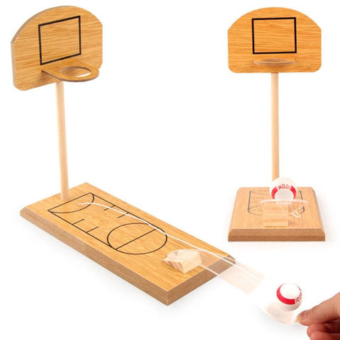 Kids Mini Wooden Desktop Bowling Basketball Educational Game Children Developmental Entertainment Toys kid Gift