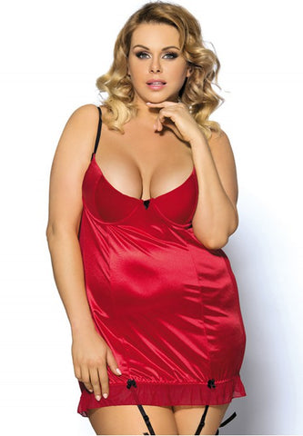 plus size cheap lingerie