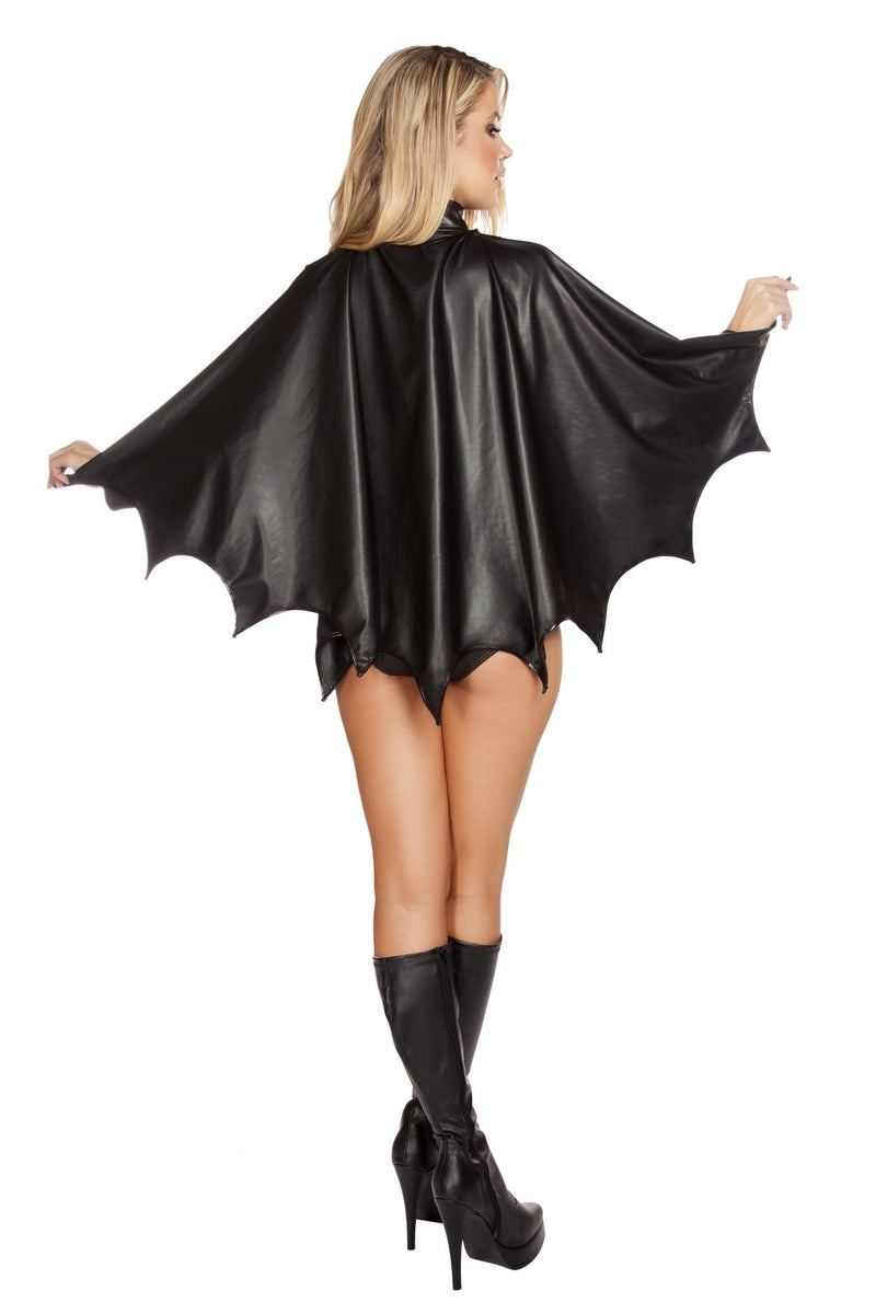 Sexy Lady Bat Costume