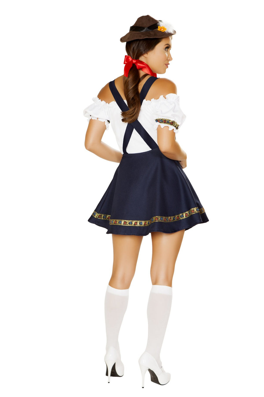 Beautiful Bavarian Beauty Costume Set