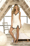 Chemise Sleep Dress