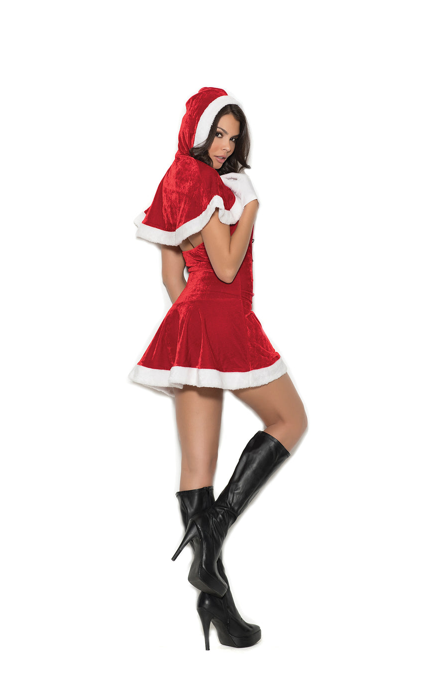 Sexy Santa Outfit