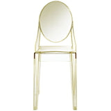 Ghost Style Side Chair
