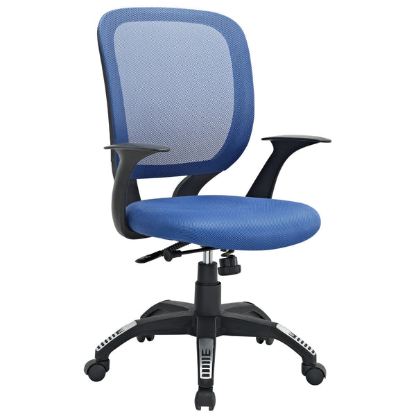 Scope Office Chair - Blue
