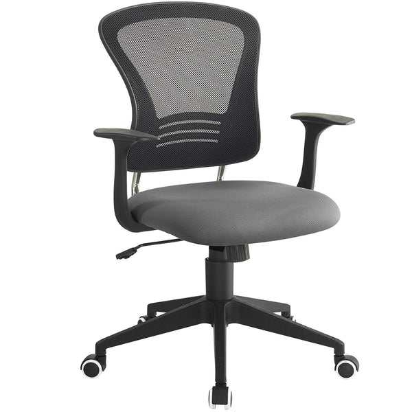 Poise Office Chair - Gray