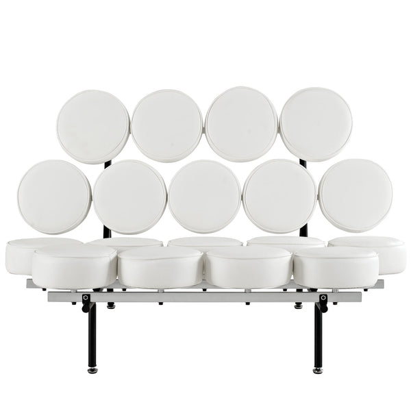 Othello Sofa - White