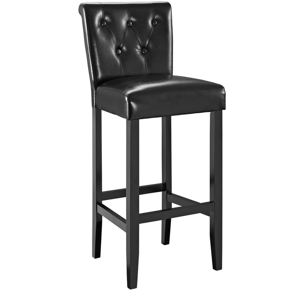 Tender Bar Stool - Black