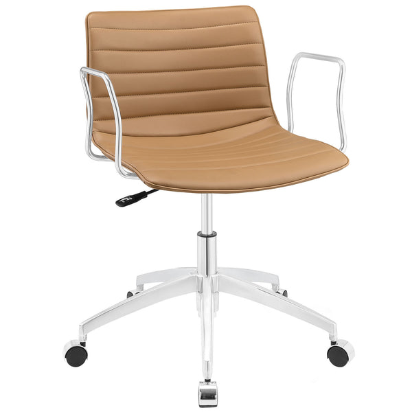 Celerity Office Chair - Tan