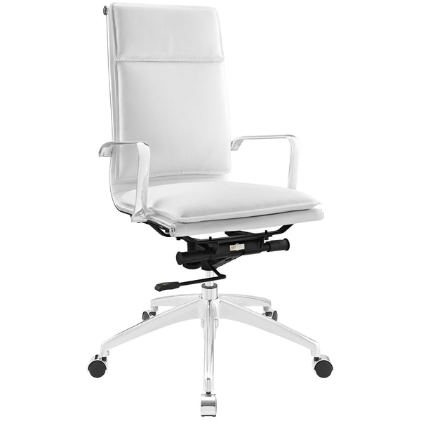 Sage Highback Office Chair - White