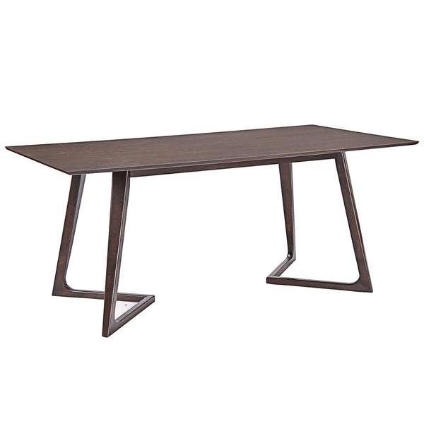 Technic Dining Table - Walnut