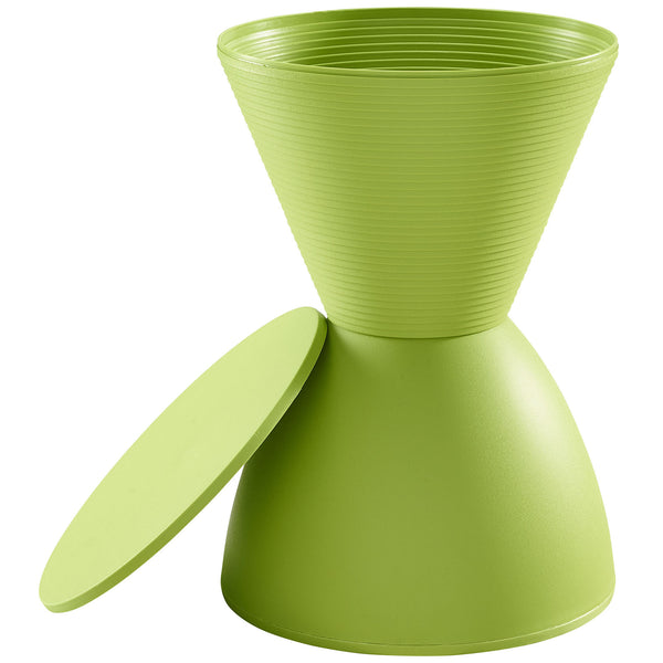 Haste Stool - Green