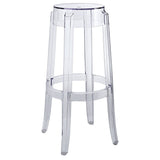Ghost Style Bar Stool