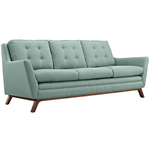 Beguile Fabric Sofa - Laguna