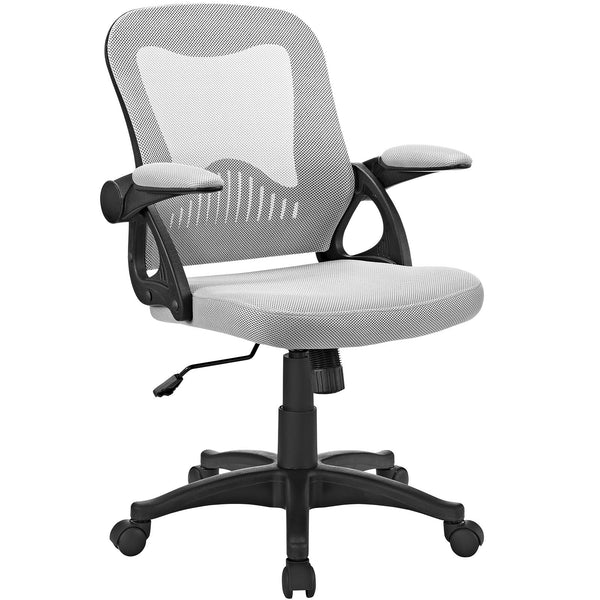 Advance Office Chair - Gray