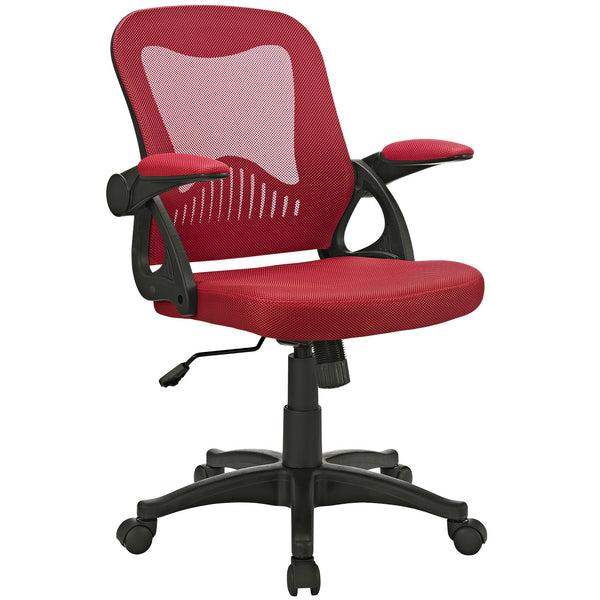 Advance Office Chair - Red