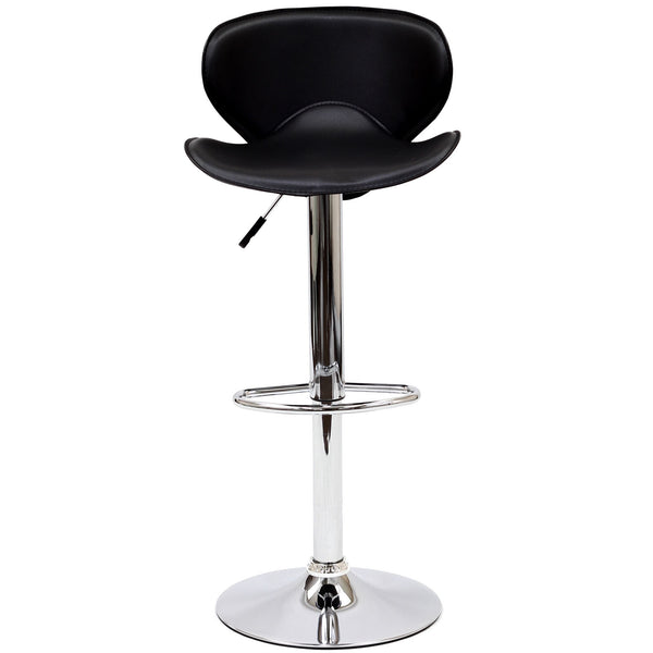 Booster Bar Stool - Black