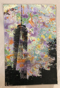 One World Trade Center - NYC