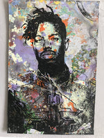 Erik Killmonger - Black Panther
