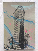 Flatiron Building 1- NYC