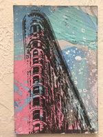 Flatiron Building 2- NYC