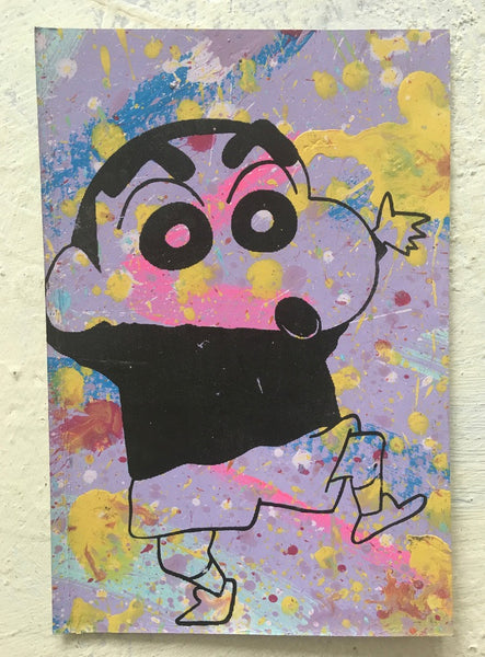 Crayon Shin-chan (medium)