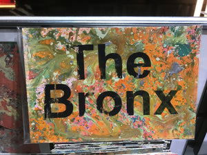 The Bronx - NYC