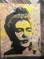 Frida Kahlo (medium)