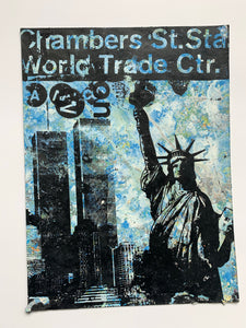 World Trade Center / Statue of Liberty 3 (medium)