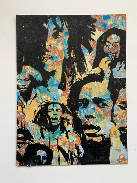 Bob Marley (medium)