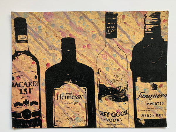Liquor Bottles 4 (medium)