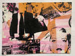 Andy Warhol / Blondie / Jerry Hall (medium/horizontal)