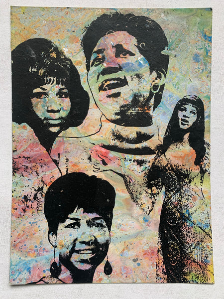 Aretha Franklin (medium)