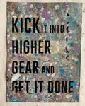 Kick It Into Higher Gear (medium)