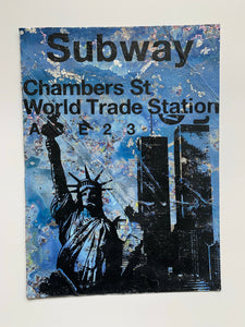 World Trade Center / Statue of Liberty 4 (medium)