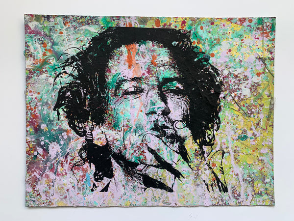 Keith Richards (medium)
