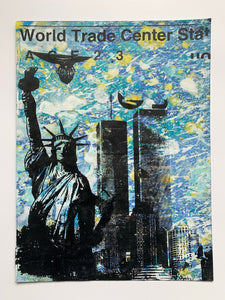 World Trade Center / Statue of Liberty 5 (medium)