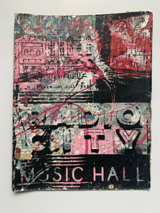 Carnegie Hall / Radio City Music Hall (medium)