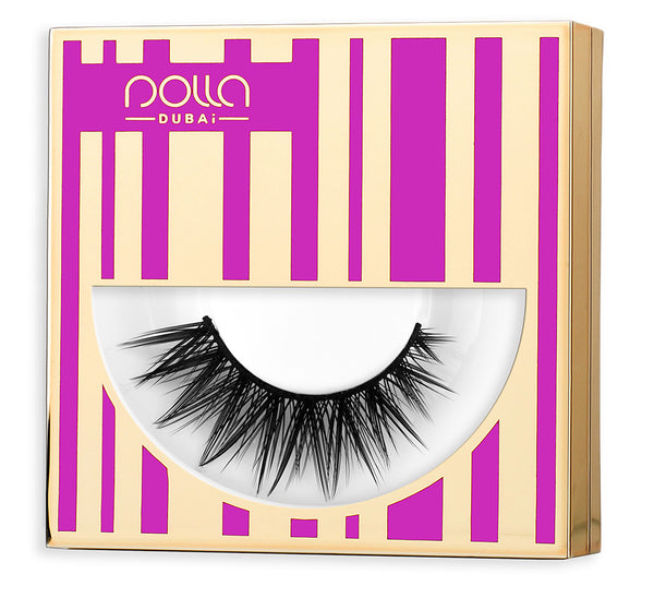 NOLLA LASHES ELEGANT COLLECTION NO. 33