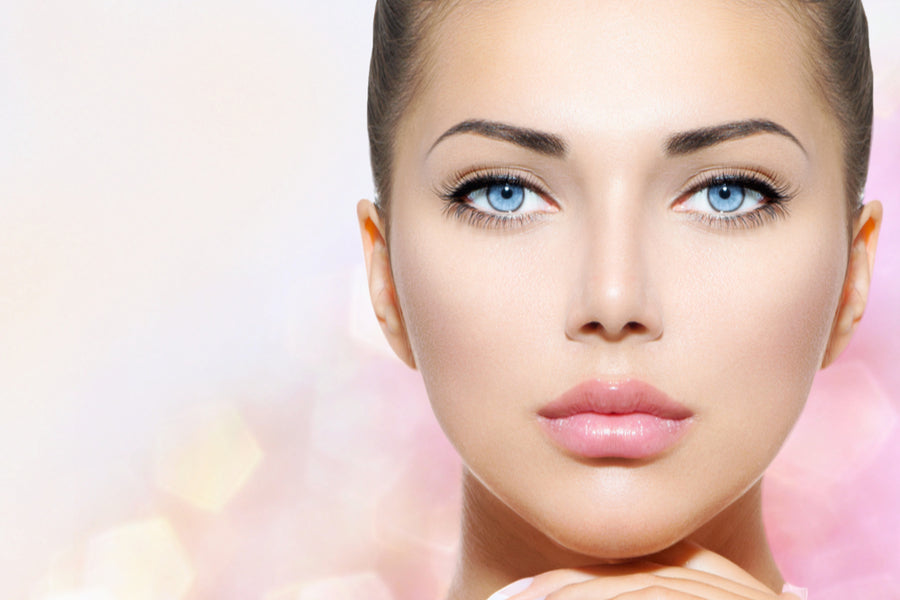 Tips for Beautiful, Radiant Skin by FUJICOMCARE