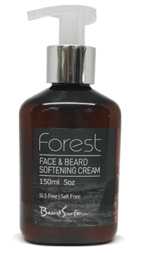Face & Beard Cream