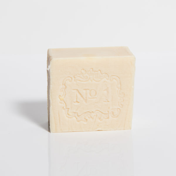 Composition No. 1 Soap