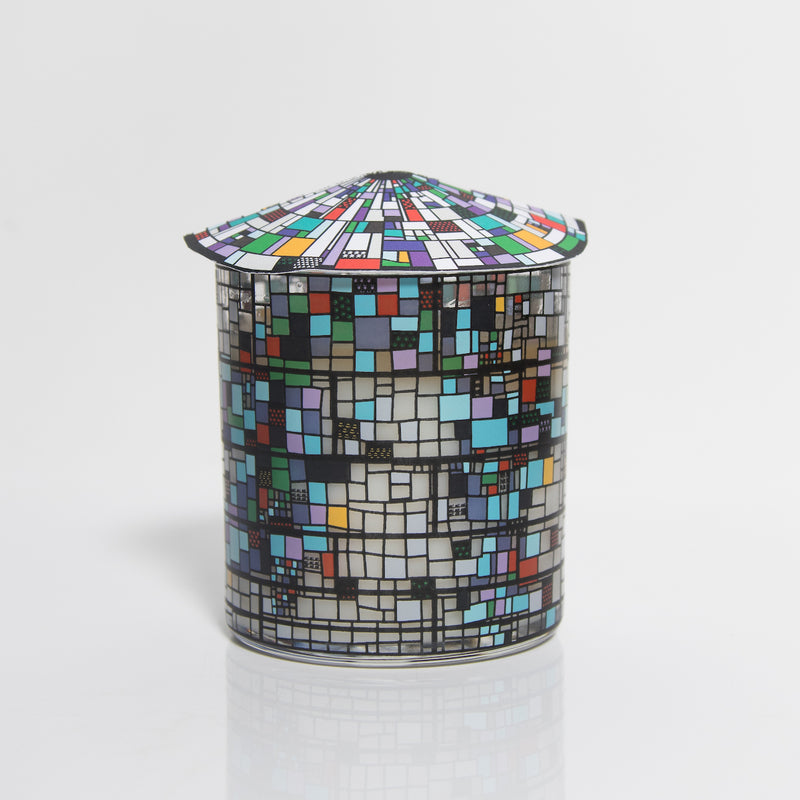 Tom Fruin <br> 'Nightlight'
