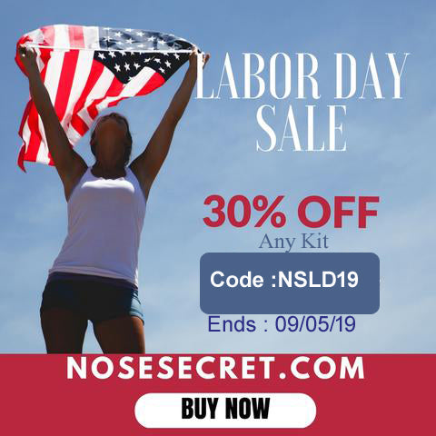 Labor Day Sale 30% any kit