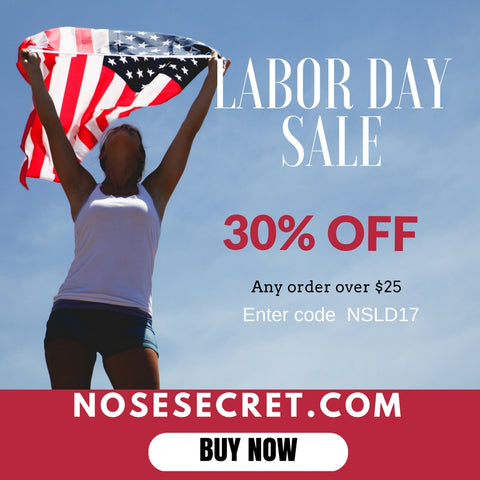 Labor Day Sale -3 days only