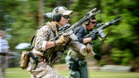 05/06-07/17 Reston Performance Gun Fighting Mod 1, Eagle Lake, Texas