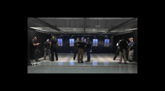 11/11-12/2017 Tap Rack Tactical Pistol, Charleston, Illinois