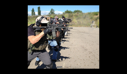 08/26-27/2017 Tap Rack Carbine/Subgun User, Pueblo West, CO - Primary & Secondary: Administration & Logistics