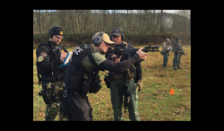 08/14-18/2017 Tap Rack Carbine/Subgun Instructor, Kent, WA - Primary & Secondary: Administration & Logistics